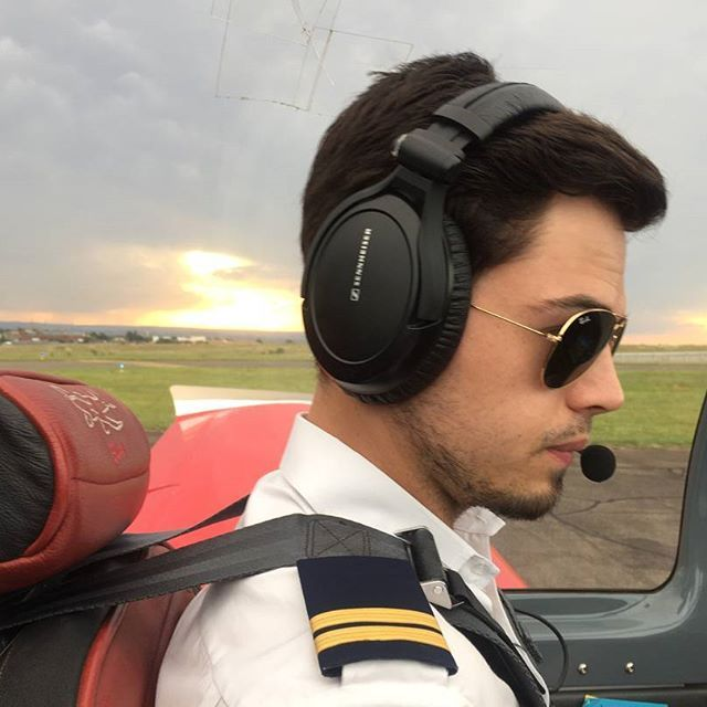 Pilotboy